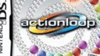 Actionloop DS EU Action Replay Codes