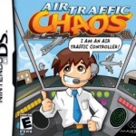 Air Traffic Chaos DS US Action Replay Codes