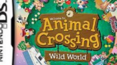 Animal Crossing Wild World DS US Action Replay Codes