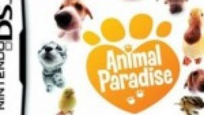 Animal Paradise DS US Action Replay Codes
