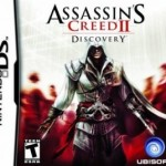 Assassins Creed II: Discovery DS US Action Replay Codes