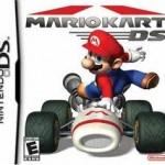Nintendo Mario Kart DS (EU) Action Replay Codes