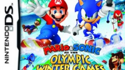 Mario And Sonic At The Olympic Winter Games DS US Action Replay Codes