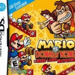 Mario vs. Donkey Kong Mini-Land Mayhem DS US Action Replay Codes