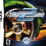 Need For Speed: Underground 2 DS US Action Replay Codes