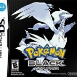 Nintendo DS Pokemon Black (US) / (EU) / (JP) Action Replay Codes