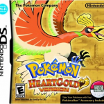 Pokemon Heart Gold (US) Action Replay Codes – Part 2