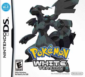 Pokemon White JP DS Action Replay Codes