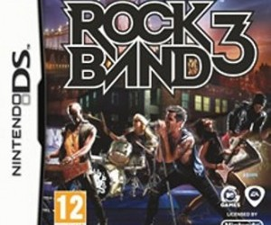 rock band 3 ds us