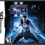 Star Wars: The Force Unleashed II DS US Action Replay Codes