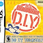 WarioWare Do It Yourself DS EU Action Replay Codes