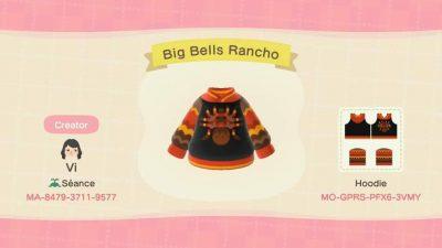 ACNH QR Codes qr-closet:bug sweaters & guts dresses