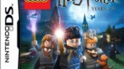 Nintendo DS LEGO Harry Potter: Years 1-4 (US) / (EU) Action Replay Codes