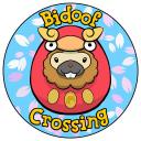 Bidoof Crossing