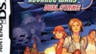 Advance Wars:Dual Strike DS US Action Replay Codes