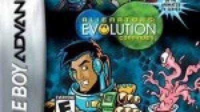 Alienators Evolution DS US Action Replay Codes