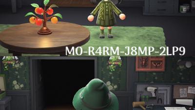 Animal Crossing: Lovely Greens