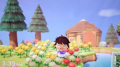 Animal Crossing: gasp. a human that knows magic. (Luz _ The Owl House)