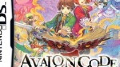 Avalon Code DS EU Action Replay Codes