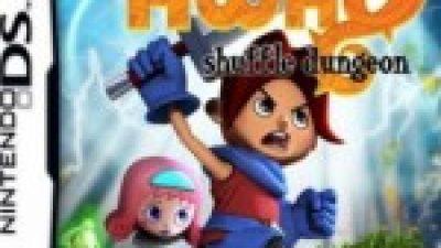 Away: Shuffle Dungeon DS EU Action Replay Codes