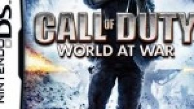 Call Of Duty: World At War DS UK Action Replay Codes