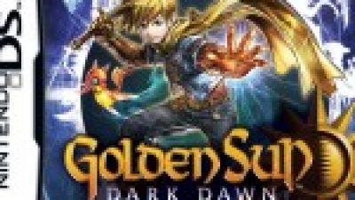 Nintendo DS Golden sun: Dark Dawn (EU) Action Replay Codes