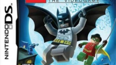 Lego Batman: The Videogame DS US Action Replay Codes