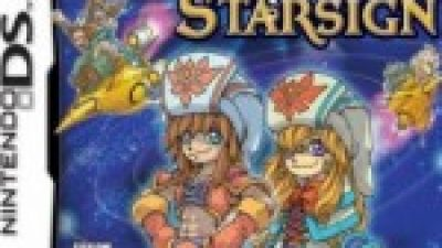 Magical Starsign DS CB Action Replay Codes