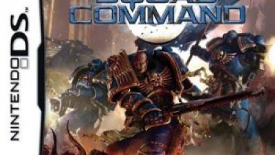 Warhammer 40000: Squad Command DS US Action Replay Codes