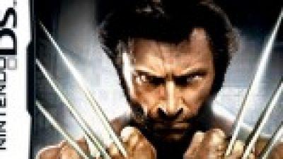 X-Men Origins:Wolverine DS US Action Replay Codes