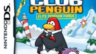 Club Penguin: Elite Penguin Force DS US Action Replay Codes
