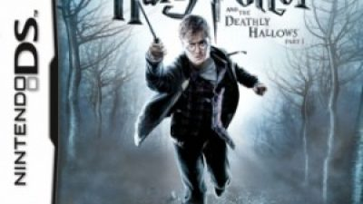 Harry Potter and the Deathly Hallows: Part 1 DS US Action Replay Codes