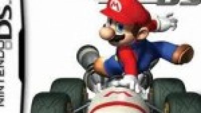 Nintendo Mario Kart DS (US) Action Replay Codes