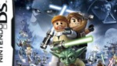 Nintendo DS LEGO Star Wars III: The Clone Wars (EU) Action Replay Codes