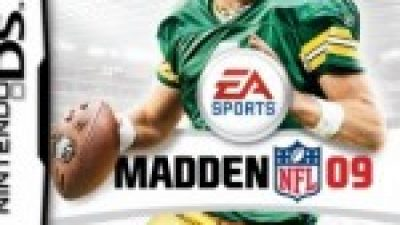 Madden NFL 09 DS US Action Replay Codes