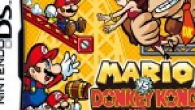 Nintendo DS Mario vs. Donkey Kong: Mini-Land Mayhem! (Eu) Action Replay Codes