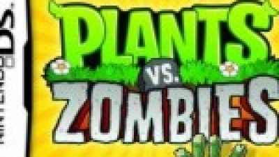 Plants vs. Zombies NDS US Action Replay Codes