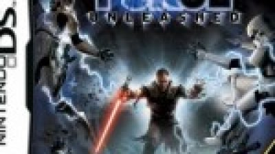 Star Wars The Force Unleashed DS CodeBreaker Action Replay Codes